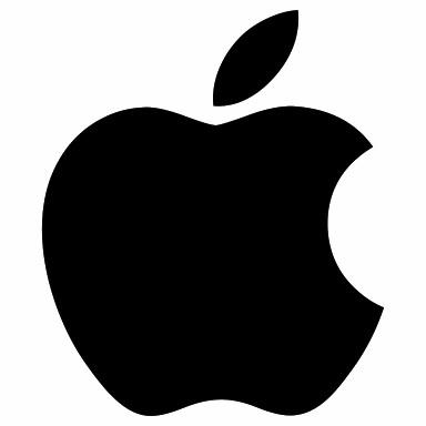 บริบท Apple ในบริบทของบริษัทเทคโนโลยี